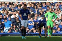 What is going wrong for Everton?