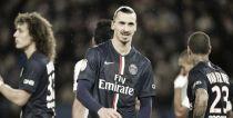 Un PSG plano sirve en bandeja al Marsella el título de invierno