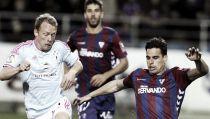 Eibar - Celta: puntuaciones del Celta, jornada 32 de Liga BBVA