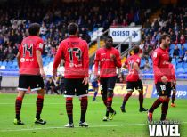Mallorca - Alavés: una victoria para huir del descenso