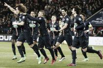 David Luiz apunta a las semifinales de Copa