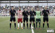 Fotos e imágenes del Almería 2-2 Celta de Vigo, jornada 35 de la Liga BBVA