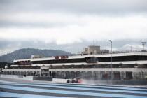 El Gran Premio de Francia se disputará en el Paul Ricard a partir de 2018