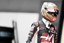 """Esteban Gutiérrez: """"Todos hacemos nuestro mejor esfuerzo para mejorar el equipo"""""""