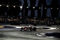 Nuevo paquete aerodinámico para Ferrari en Malasia
