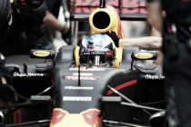 """Daniel Ricciardo: """"Estoy satisfecho con lo que hemos hecho"""""""