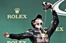 """Daniel Ricciardo: """"Queríamos terminar la primera parte de la temporada bien"""""""