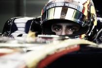 """Carlos Sainz: """"Estoy contento con el coche"""""""