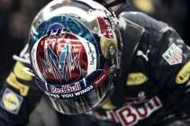 """Max Verstappen: """"Me avergüenza el último sector que hice"""""""