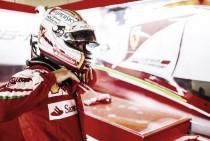 """Sebastian Vettel: """"No estoy contento, pero así es Mónaco"""""""