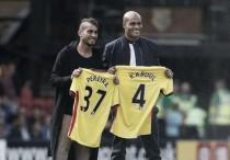 El Watford se refuerza con Pereyra y Kaboul