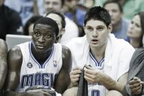 Orlando Magic: reconstruction discrète mais prometteuse