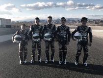 Las bazas del Estrella Galicia 0,0 para el Moto3 Junior World Championship