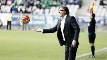 Sergio Egea, nuevo Vicepresidente Deportivo