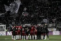 El Ingolstadt sorprende y suma tres puntos en Frankfurt
