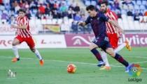 La SD Huesca se reencuentra con la victoria