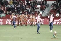 El Eibar ahonda la crisis del Sporting