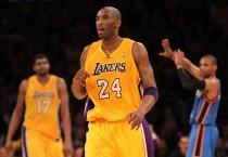 Reacciones en la NBA a la retirada de Kobe Bryant