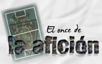 El once de la afición zaragocista: jornada 11