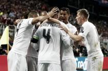 Real Madrid - Atlético de Madrid: puntuaciones Real Madrid, final UEFA Champions League