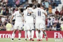 El Real Madrid ya conoce el horario para jugar en el Estadio Gran Canaria
