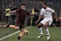 """El Shaarawy mostra otimismo após goleada da Roma: """"Podemos ir tão longe quanto quisermos"""""""