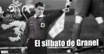 El silbato de Granel 2017: Elche - Real Zaragoza