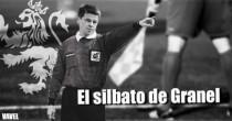 El silbato de Granel 2016/2017: Real Valladolid - Real Zaragoza