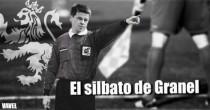 El silbato de Granel 2015/16: Real Zaragoza - Nàstic