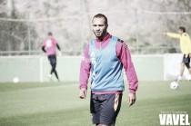 El Zhar ya ha logrado el mismo número de goles que en su primer año de amarillo