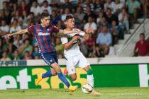 Resultado Eibar - Elche en Liga BBVA 2015 (0-1)