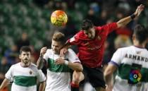 RCD Mallorca – Elche CF: vida o muerte