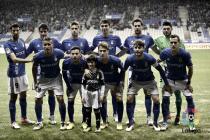 Real Oviedo - Elche CF: puntuaciones del Real Oviedo, jornada 21 de Segunda División 2017