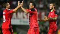 Elche - Sevilla: puntuaciones del Elche, jornada 8 de la Liga BBVA