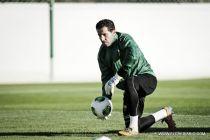 Toño rescinde su contrato y fichará por el Real Zaragoza