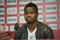 Echiéjilé may seek Monaco exit