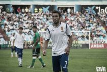 Las bajas acosan al Real Zaragoza
