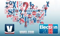2014 US Midterm Elections Day Live Updates, Results and Votes