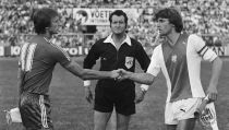 "Ruud Krol, il difensore ""Totale"""