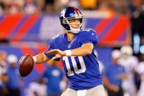 Monday Night: finalmente Giants