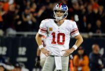 Giants ancora battuti, questa volta tocca ai Bears