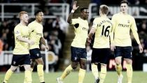 Newcastle United 1-2 Southampton: Elia double leads Saints to victory