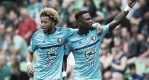 Resumen de la jornada 11 de la Eredivisie