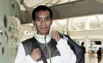 Elías Emigdio, a un combate de los Juegos Olímpicos de Río 2016