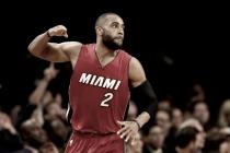 Miami Heat intenta traspasar a Wayne Ellington y Josh McRoberts