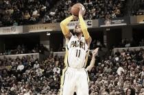 NBA: difesa ed Ellis, Indiana stende Atlanta (111-92)