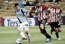 Los números entre Estudiantes y Belgrano