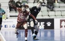 ElPozo Murcia ahoga sus penas contra Santiago Futsal