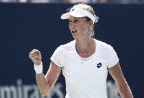 2016 US Open player profile: Ekaterina Makarova