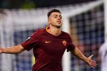 Europa League - La Roma fa e disfa: non basta El Shaarawy, l'Austria Vienna pareggia nel finale (3-3)